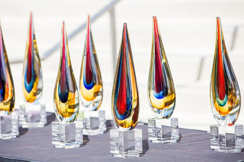 Excellence & Innovation Awards