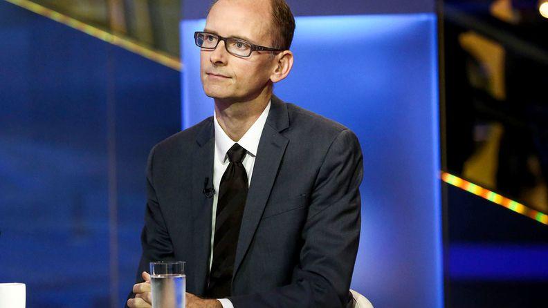 Torsten Slok, chief economist at Deutsche Bank AG