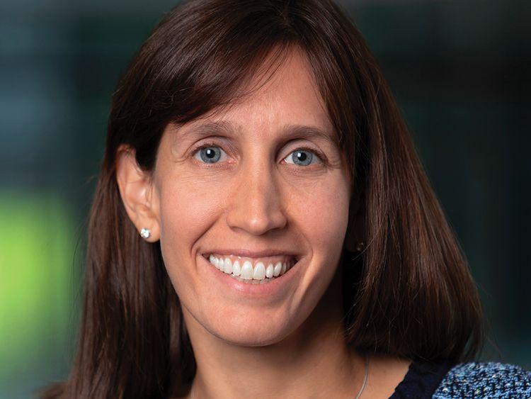 Carolyn Weinberg